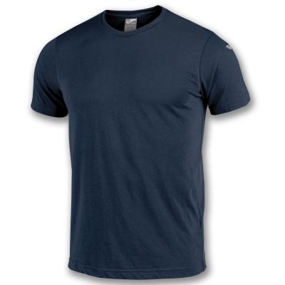 Tricou Joma Combi bumbac bleumarin cu maneca scurta