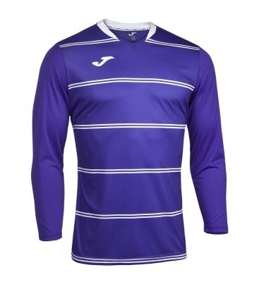 Tricou Joma Standard Purple cu maneca lunga
