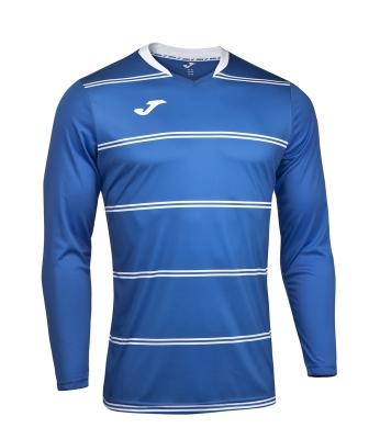 Tricou Joma Standard Royal cu maneca lunga albastru roial