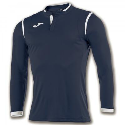 Tricou Joma Toletum bleumarin cu maneca lunga