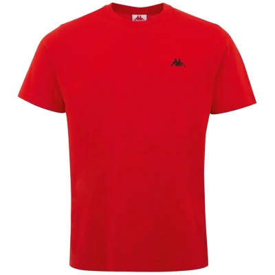 Tricou Kappa ILJAMOR rosu 309000 18-1664 pentru Barbati