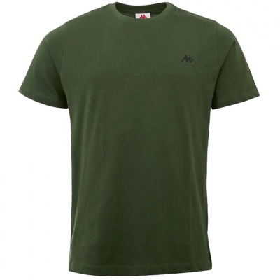 Tricou Kappa ILJAMOR verde 309000 19-6311 pentru Barbati