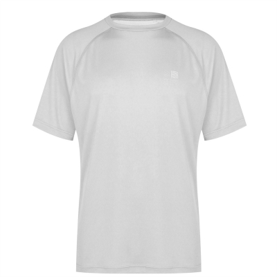 Tricou Karrimor Aspen Technical pentru Barbati gri
