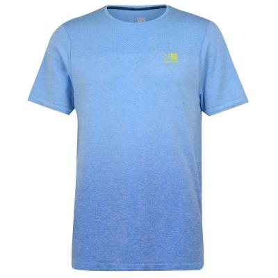 Tricou Karrimor X Lite Rapid Run pentru Barbati albastru dd