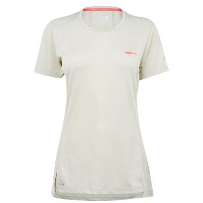 Tricou Karrimor X Rated pentru Femei alb