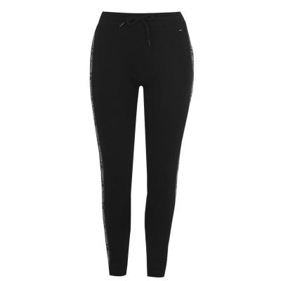 Pantaloni jogging Tommy Bodywear Authentic pvh negru beh