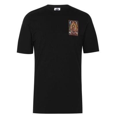 Tricou Mambo pentru Barbati negru