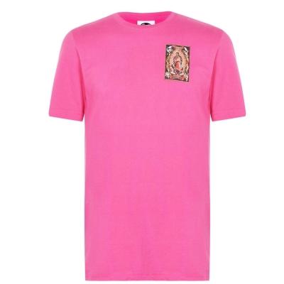 Tricou Mambo pentru Barbati roz