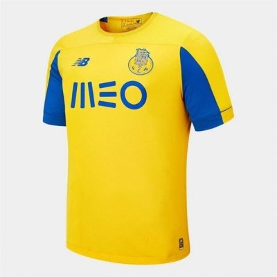 Tricouri New Balance FC Porto