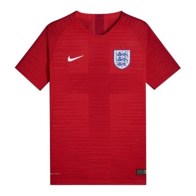 Tricou maneca scurta Nike Anglia Vaporknit