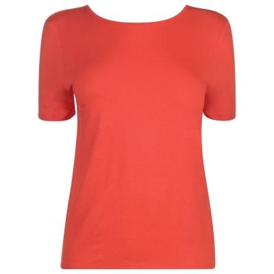 Tricouri Noisy May Hanna rosu