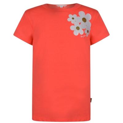 Tricou MARC JACOBS Daisy pentru fete pentru Copii roz 49b