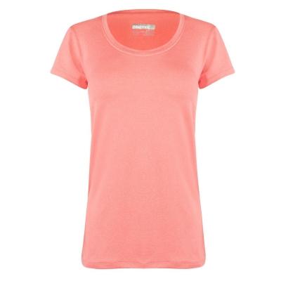 Tricou Marmot Around pentru Femei roz