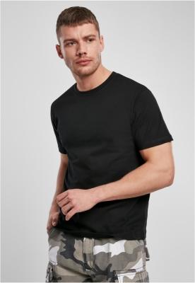 Tricou negru Brandit