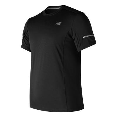 Tricou New Balance Core Run pentru Barbati negru