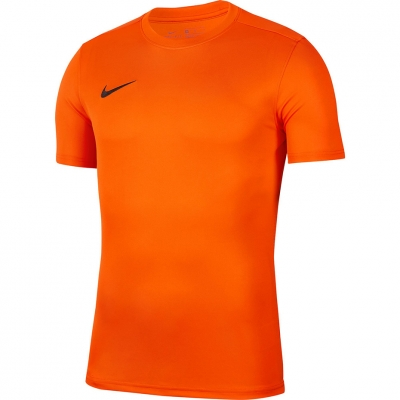 Tricou Nike Dry Park VII JSY SS portocaliu For BV6741 819 pentru Copii