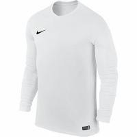 Tricou NIKE PARK VI JSY maneca lunga alb 725970 100 copii
