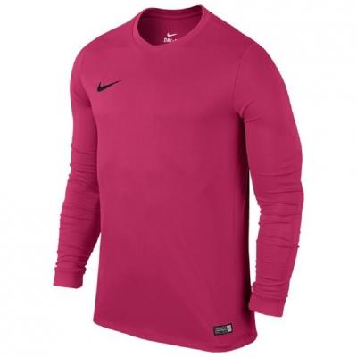 Tricou Nike Park VI JSY maneca lunga roz 725970 616 pentru copii