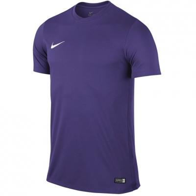 Tricou Nike Park VI JSY mov 725984 547 pentru copii
