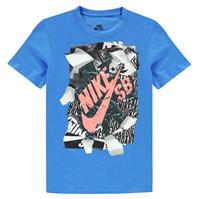Tricou Nike QTT Rip pentru baietei