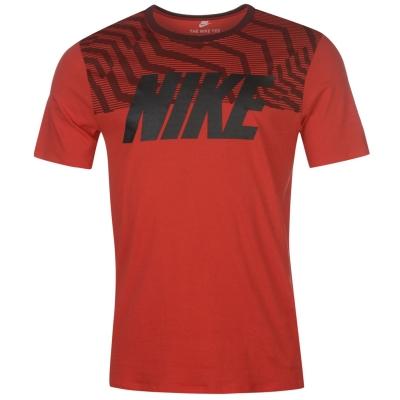 Tricou Nike Rag Swoosh pentru Barbati rosu