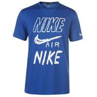 Tricou Nike Run Breathe pentru Barbati