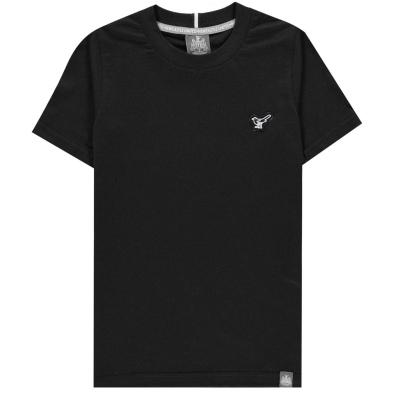 Tricou NUFC Magpie Juniors negru
