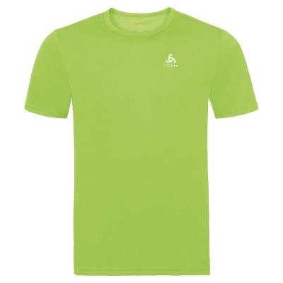 Tricou Odlo Caradada pentru Barbati verde lime