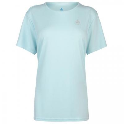 Tricou Odlo Cardada pentru Femei albastru