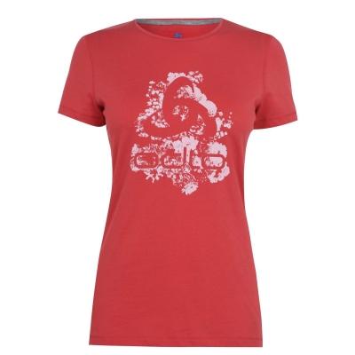 Tricou Odlo pentru Femei rosu