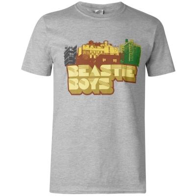 Tricou Official Beastie pentru baieti