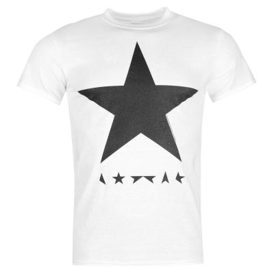 Tricou Official David Bowie