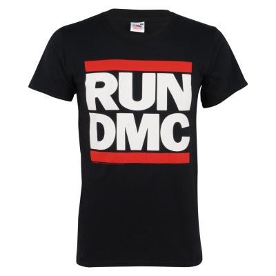 Tricou Official Run DMC