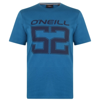 Tricou ONeill Brea 52 pentru Barbati seaport albastru