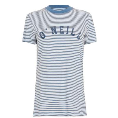 Tricou ONeill Essent Ld21 alb albastru