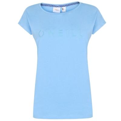 Tricou ONeill Essential pentru Femei albastru heven