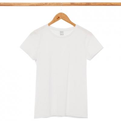 Tricou Outhorn alb HOL21 TSD600 10S pentru femei
