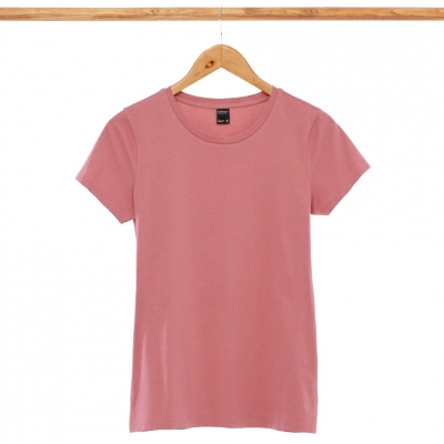 Tricou Outhorn Dark roz HOL21 TSD600 53S pentru femei