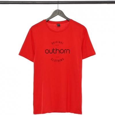 Tricou Outhorn rosu HOL21 TSM600A 62S pentru Barbati