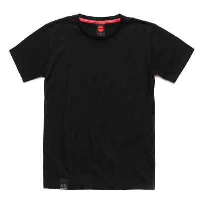 Tricou Ozoshi Blank Masaru negru O20TSBR008-ADD pentru Barbati