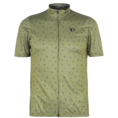 Tricou Pearl Izumi Izumi Select LTD Jersey pentru Barbati willow multicolor