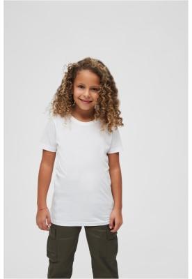 Tricou pentru Copii alb Brandit