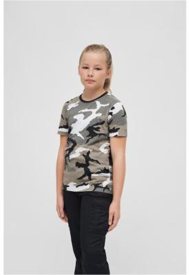 Tricou pentru Copii urban Brandit