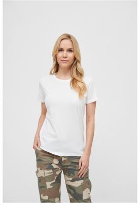 Tricou pentru Femei alb Brandit