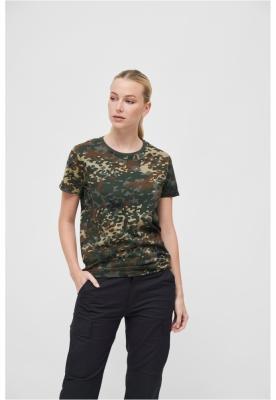Tricou pentru Femei camuflaj Brandit