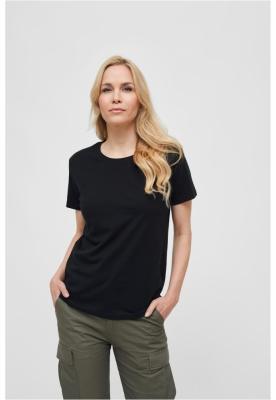 Tricou pentru Femei negru Brandit