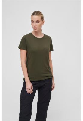 Tricou pentru Femei oliv Brandit