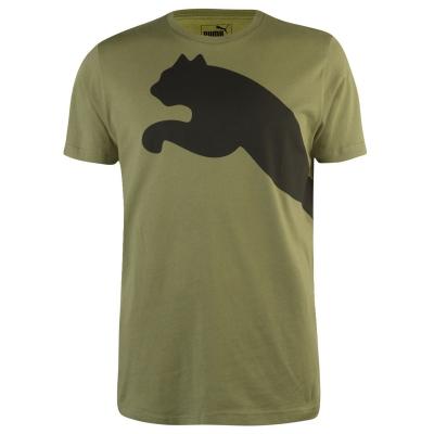Tricou Puma Big Cat QT pentru Barbati