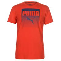 Tricou Puma Cat QT pentru Barbati