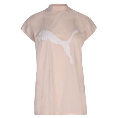 Tricou Puma Evostripe pentru Femei alb